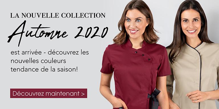 Nouvelle collection 2020